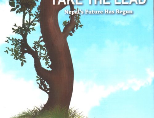 Review : Take the Lead – Anil Chitrakar