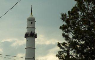 rebuild dharara