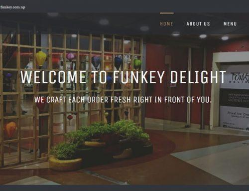 Funkey Delights